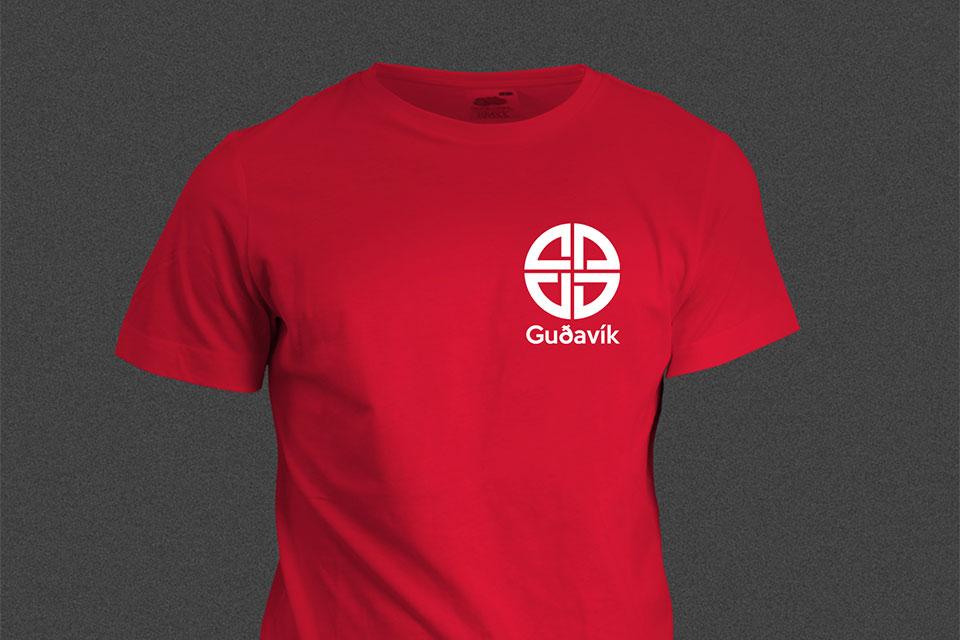 Gudavik T-Shirt